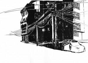 L'ombre - Laure Gilquin