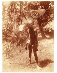 indigène nouvelle bretagne-Galerie Michael Evans